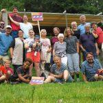 Marbachwanderung 2020 Kriens – Schwendelberg